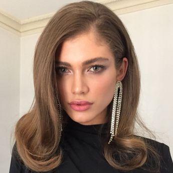 Valentino Sampaio, Transgender Pertama yang Menjadi Model Majalah Sports Illustrated Hingga Victoria Secret dan Vogue