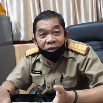 FPI Dibubarkan, Kesbangpol Makassar: Izin Kegiatan Belum Pernah Diberikan