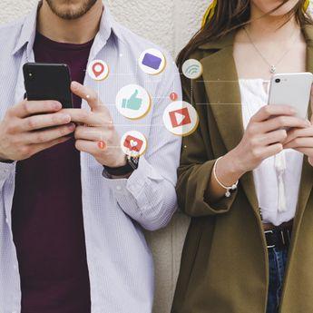 Hati-Hati! Penggunaan Ponsel Berlebih Bisa Sebabkan Gairah Seks Menurun