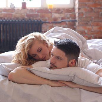 Berikut 4 Posisi Bercinta Paling Disukai Wanita, Suami Sudah Tahu?