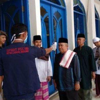 Di Tengah Pandemi Corona, MUI Palembang Perbolehkan Salat Ied di Masjid