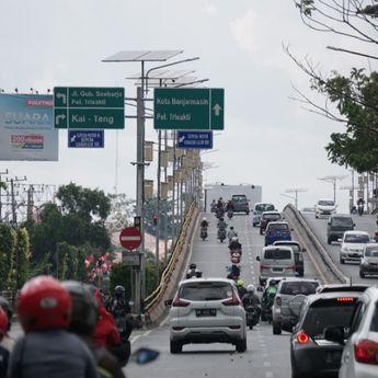 Downgrade Pengelolaan, Lima Jalan Nasional Dilimpahkan Ke Kota