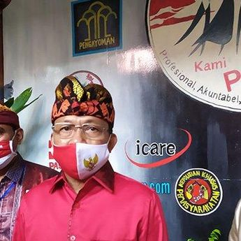 Gubernur Bali Belum Pastikan Kapan Pariwisata Bali Dibuka untuk Wisman