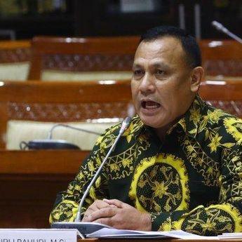 Sanggup Sewa Helikopter, Berikut Ini Harta Kekayaan Ketua KPK Firli Bahuri