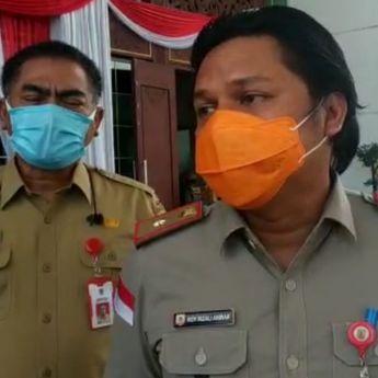 Haris Maju Pilwali Banjarmasin, Roy Pegang Jabatan Sekdaprov Kalsel