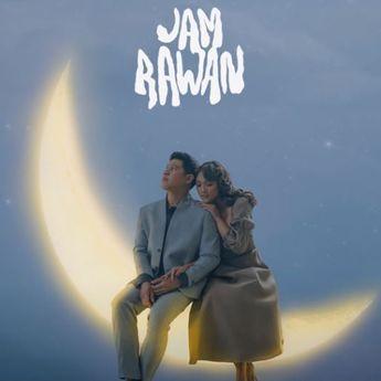 Lirik Lagu 'Jam Rawan' milik Nino feat. Marion Jola, Lengkap dengan Chord Gitar