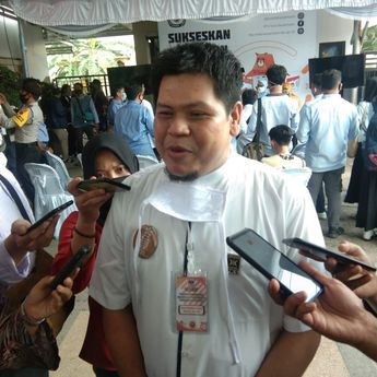 Diusung Parpol Lain, Status Ibnu Sina Bukan sebagai Kader PKS Lagi