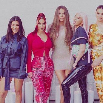 Setelah 20 Season, 'Keeping Up With the Kardashians' akan Berakhir pada 2021