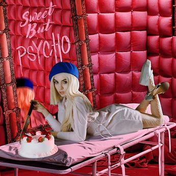 Lirik Lagu 'Sweet But Pshyco' - Ava Max, Lengkap dengan Terjemahan