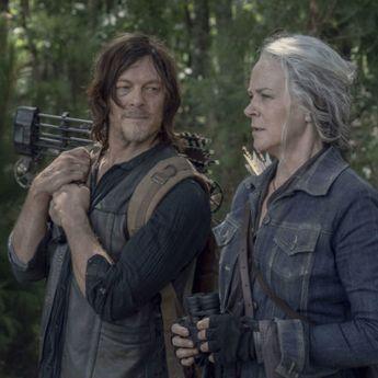 Film 'The Walking Dead' Secara Resmi Akan Berakhir Setelah Season 11