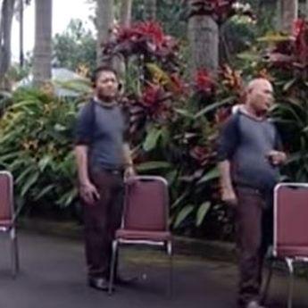 Lirik Lagu Batak Tataring Parapian Yang Dipopulerkan Mentari Trio