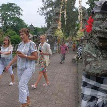 Pariwisata Bali Makin Lesu, Angka Pengangguran di Bali Diprediksi Meningkat