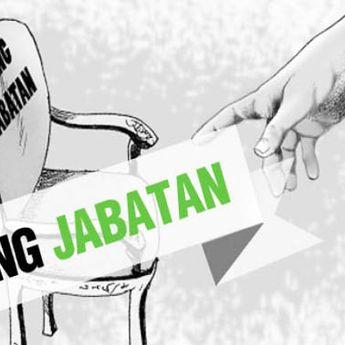 Pemenang Lelang Jabatan Belum Tentu Dilantik Plt Wali Kota Banjarmasin