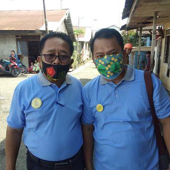 Relawan Buruh Sahabat Ananda Siap Menangkan Paslon Nomor Urut 4