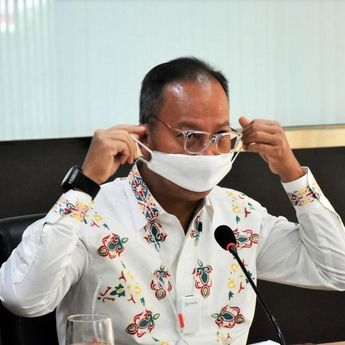 Menteri Perindustrian Sebut Adanya UU Cipta Kerja Justru Semakin Menjamin Sektor Kerja