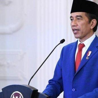 Banyak yang Tak Setuju dengan UU Cipta Kerja, Jokowi: Kalau Sudah Baca Mereka akan Berubah