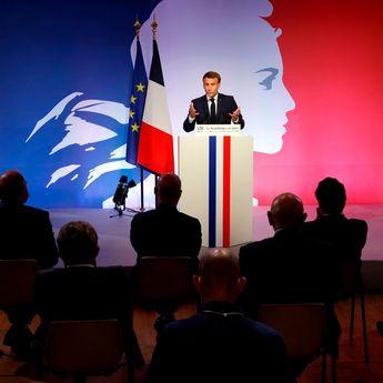 Tangisan Prancis Usai Negara-negara Arab Ramai Serukan Boikot