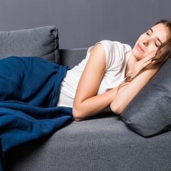 Apakah Penyandang Tunanetra Mengalami Mimpi Saat Tidur? Cek Faktanya!