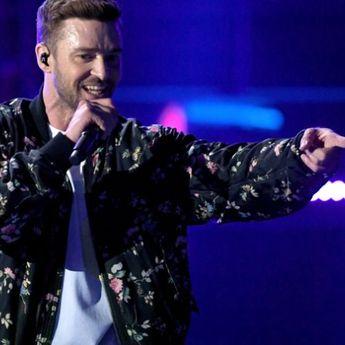 Lirik Lagu Mirror - Justin Timberlake, Lengkap dengan Terjemahan