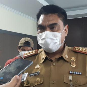 Disnaker Makassar Terima 25 Aduan Perusahaan Tidak Bayarkan THR