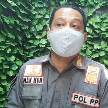 Gugus Covid-19 Dibubarkan, Pelanggar Protkes di Makassar Naik