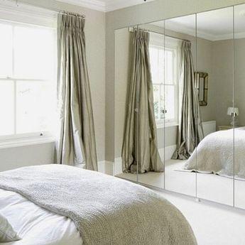 Posisi Cermin yang Tepat di Rumah Menurut Fengshui