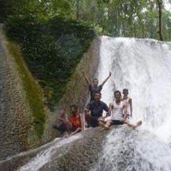 Curug Tujuh Bidadari, Wisata Alam yang Unik di Kabupaten Semarang