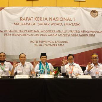 Riau Kantongi Harapan Besar jadi Tuan Rumah Rakernas II Masata