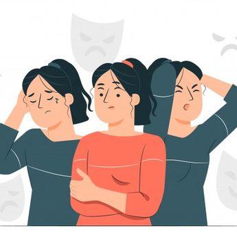 Coba Koreksi Diri, Ini 3 Ciri Orang yang Tak Bisa Menerima Diri Sendiri
