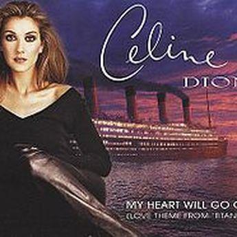 Lirik Lagu dan Terjemahan'My Hearth Will Go On' Milik Celine Dion