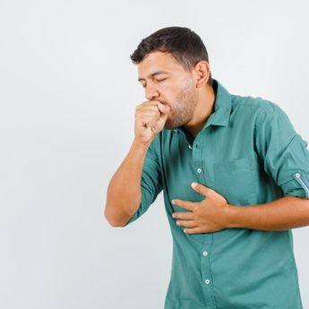 Dokter: Jangan Lakukan 3 Hal Ini Ketika sedang Alami Sesak Napas!