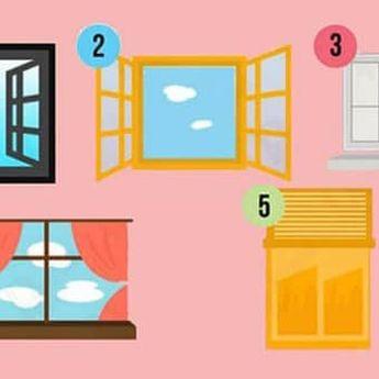 Tes Kepribadian: Jendela Mana yang Kamu Pilih? Temukan Jawabannya Disini!