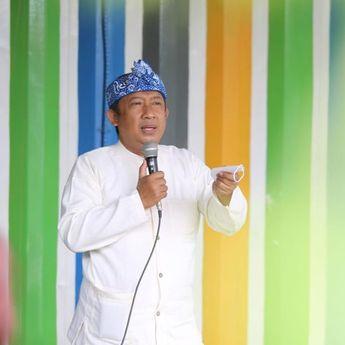 Pemkot Bandung Kembali, Ingatkan Soal Larangan Perayaan Malam Tahun Baru