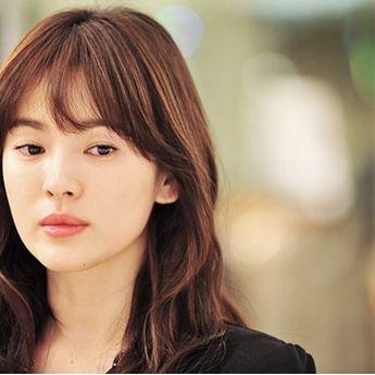 Comeback! Song Hye Kyo Bakal Main di Drama Penulis 'Descedants of the Sun'