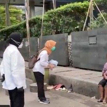 Anies Minta Dinsos DKI Jakarta untuk Cek Tunawisma yang Ditemui Risma