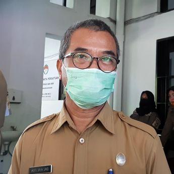Animo Tinggi, Daftar Tunggu Penerima Vaksin Covid 19 di Makassar Capai Ribuan