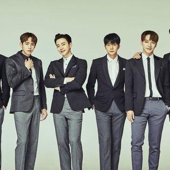 JYP Entertainment Umumkan Comeback 2PM dengan Formasi Lengkap