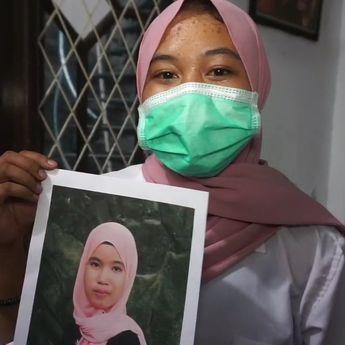 Gadis Remaja Hilang di Makassar Korban Kekerasan, Ini Ciri-Cirinya