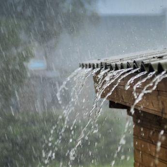 Ramalan Cuaca Besok, BMKG Rilis Peringatan Dini Hujan Lebat Disertai Angin