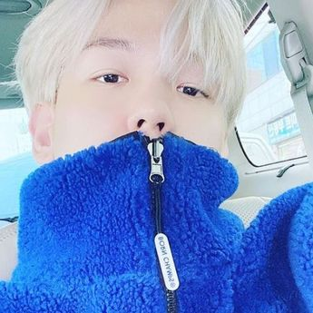 Lirik Lagu 'Whippin'' Milik Baekhyun, Lengkap dengan Terjemahannya