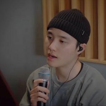 Lirik Lagu That's Okay - D.O EXO, Lengkap Terjemahan Indonesia