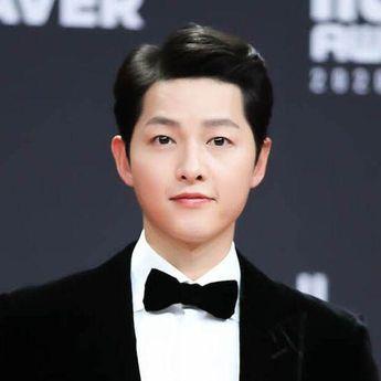 Profil dan Biodata Song Joong Ki, Aktor Populer Asal Korea Selatan