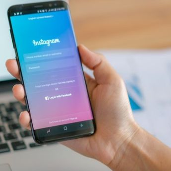 Instagram Jadi Aplikasi Nomor Satu yang Paling Banyak Lacak dan Bagikan Data Pengguna