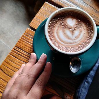 5 Tips Sarapan sebelum Terima Vaksin Covid-19. Dokter: Hindari Kafein
