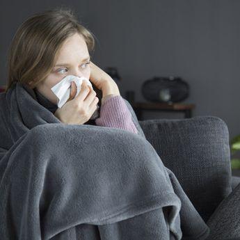 Selain Covid-19, Ini 5 Penyakit yang Mudah Menular dan Umum Dijumpai