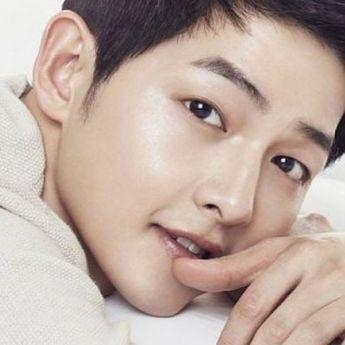 Akhirnya! Aktor Song Joong Ki Buat Akun Instagram, Warganet: Asik Ga Gaptek
