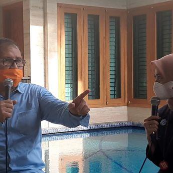 Dokumen Vaksin Jadi Syarat Pengurusan di Kelurahan, Ini Penjelasan Wali Kota Makassar