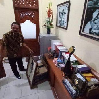 Setelah 15 Tahun, FX Rudy Pulang dan Resmi Meninggalkan Balaikota