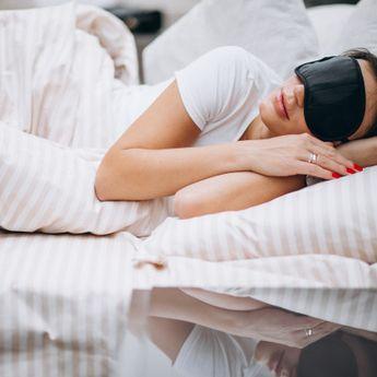 Tipe Tidur Seseorang Berdasarkan Golongan Darah, Goldar B Tukang Tidur
