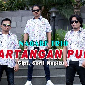 Lirik Lagu Batak dan Chord Gitar 'Martangan Pudi' - Nagabe Trio